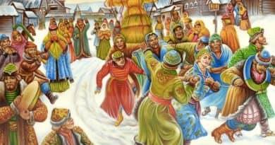 Как появился праздник масленица и почему его празднуют